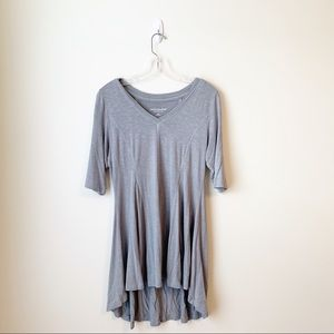 EUC - Soft Surroundings - A-Line Tunic Top - S